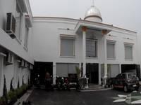 Sofyan Inn Malaka Palembang Exterior