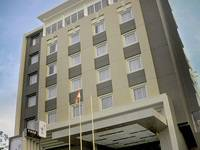 Pranaya Suites Hotel Tangerang Selatan Hotel