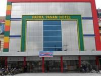 Hotel Parma Panam  Pekanbaru