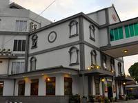 Hotel Ghotic Soekarno Hatta Bypass