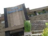 Hotel Cemerlang Bandung Airport