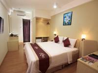 Sahid Gunawangsa Hotel Surabaya Deluxe Room Regular Plan