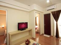 Gunawangsa Manyar Hotel Surabaya - Deluxe Family Regular Plan