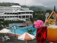 Hotel Surya Prigen Tretes (14/Aug/2014)