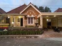 Tasya Guesthouse Jogja
