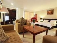 Plaza Hotel Tegal Kamar Junior Suite Regular Plan