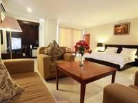 Plaza Hotel Tegal - Kamar Junior Suite Regular Plan