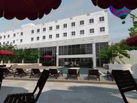 Horison Forbis Hotel Cilegon Exterior