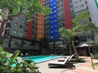 Paragon BIZ Hotel Tangerang Poolside