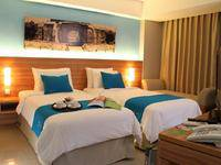 Paragon BIZ Hotel Tangerang Kamar Deluxe Regular Plan