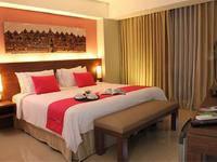 Paragon BIZ Hotel Tangerang Kamar Executive Regular Plan