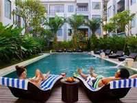 Umalas Hotel & Residence Umalas