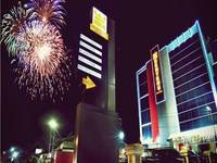 gambar Benteng Hotel Pekanbaru