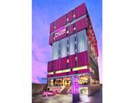 fave hotel Panakkukang Facade