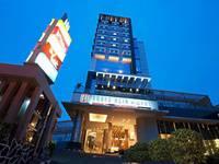 Grand Asia Hotel Pluit