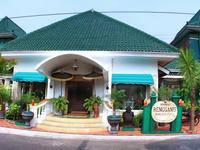 Hotel Rengganis Yogyakarta (12/June/2014)