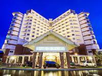 Hotel Sahid Jaya Makassar Appearance
