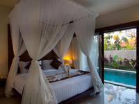 The Awan Villas Balli One Bedroom Promo Last Minute 30%