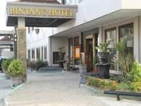 Hotel�Bintang  Balikpapan Facade