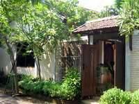 Joglo Putu Inten Jepara Villa Chrysant Termasuk Sarapan