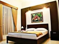Nakula Guest House Bali Standard Double Room Only Regular Plan