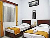 Nakula Guest House Bali standard Twin room only Regular Plan