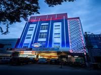 Cordela Hotel Medan (05/Mar/2014)