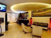 Hotel Scarlet Makassar (10/June/2014)