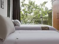 Tea Garden Resort Subang - Deluxe Family Regular Plan