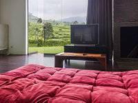 Tea Garden Resort Subang - Superior Couple Regular Plan