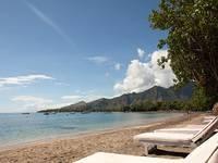 Taman Sari Bali Resort Pemuteran