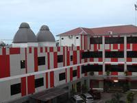 Hotel Zaira Pekanbaru Pusat Kota Pekanbaru
