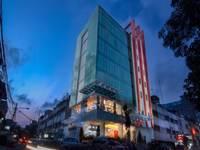 Redstar Hotel Jakarta Gajah Mada