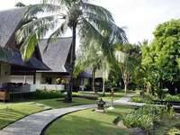 Tanjung Lesung Beach hotel Tanjung Lesung