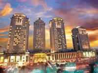 The Bellezza Suites Senayan