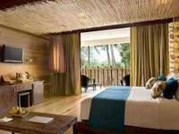 Kupu-Kupu Jimbaran Bali Deluxe suite Dengan Sarapan