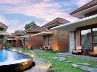 Rumput Hotel Resort & Resto Palagan