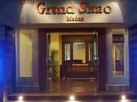 Grand Sirao Hotel Medan Appearance