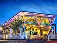 Palace Hotel Cipanas Cipanas