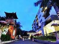 Puri Denpasar Hotel Kuningan