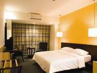 Grand Mahkota Hotel Pontianak Superior Room Regular Plan