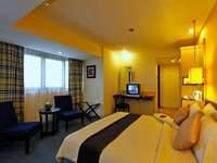 Grand Mahkota Hotel Pontianak Deluxe Room Regular Plan
