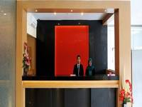 Hotel Parma Indah