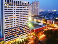The Jayakarta SP Jakarta Hotel & Spa Gajah Mada