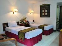 Hotel Tanjung Emas Surabaya - Kamar Standard Regular Plan