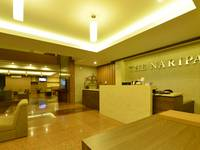 The Naripan Hotel Bandung Lobby