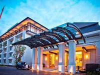 HARRIS Hotel & Conventions Malang Malang Pusat