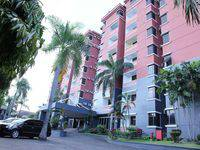 Sejahtera Family Hotel and Apartement Gejayan