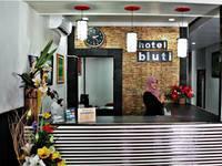 Hotel Biuti Dekat Pusat Banjarmasin