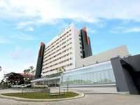 HARRIS Hotel Batam Center Building